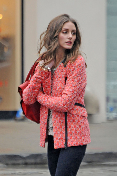 Olivia+Palermo+Tops+Zip+up+Jacket+4nb4PCHXVGFl